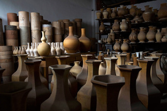 A Culture of Bidding: Forging an Art Market in China | Inside Art | Scoop.it