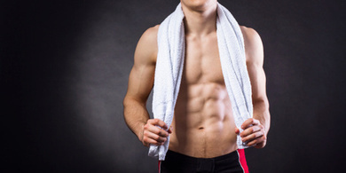 Are your genes stopping you from getting a six-pack? - Life & Style - NZ Herald News | Chiropractor | Scoop.it