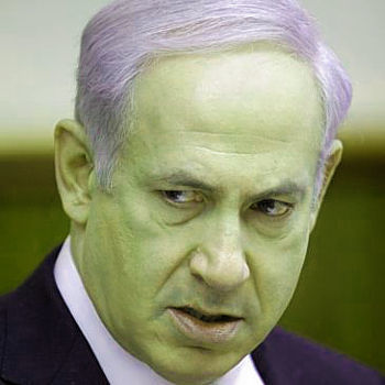 """Israel on #Iran: Netanyahu, Mad or Crazy? 