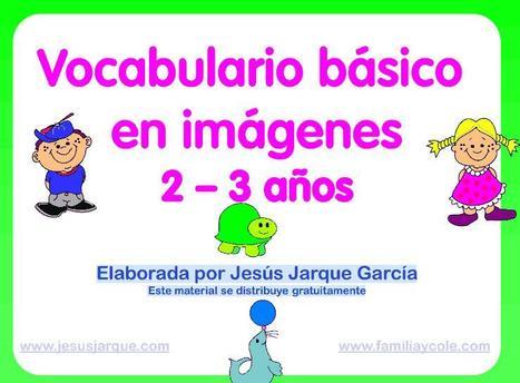 Vocabulario Básico | Las TIC y la Educación | Scoop.it