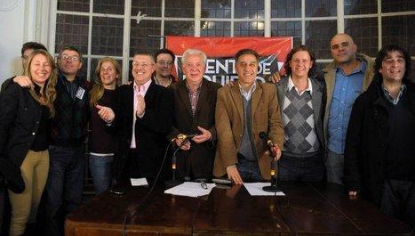 La Izquierda festeja resultados propios y ajenos | Elecciones 2013 | Scoop.it