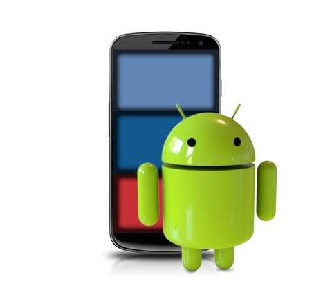Monitor Your Android Device's Performance with these Apps | Android Application Development | Scoop.it