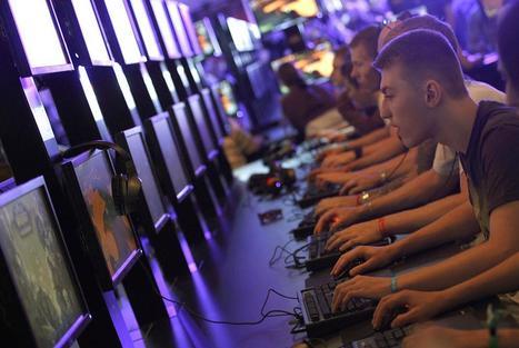 Jugar a videojuegos estimula el desarrollo intelectual, la personalidad y el aprendizaje | Maestr@s y redes de aprendizajes | Scoop.it