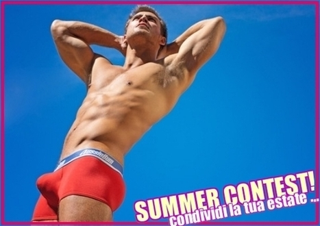 JHPbyJIMIPARADISE™: JHP: Summer Contest 2013 | QUEERWORLD! | Scoop.it