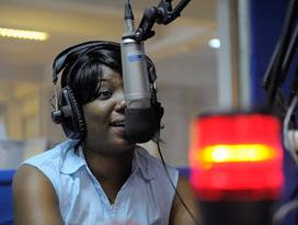 Equateur : Radio Okapi émet pour la première fois à Zongo | CONGOPOSITIF | Scoop.it