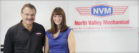 Heating  &  Air Conditioning Phoenix, AZ | North Valley Mechanical | Home Improvement | Scoop.it