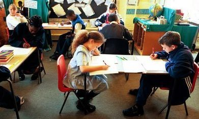 Teachers threaten to boycott 'meaningless' primary literacy tests | Teacher2Teacher K-6 Education Info & Chat. | Scoop.it
