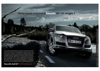 [Ecouter]La semaine du développement durable est-elle celle du greenwashing ? - France Info | Nature et Vie | Scoop.it