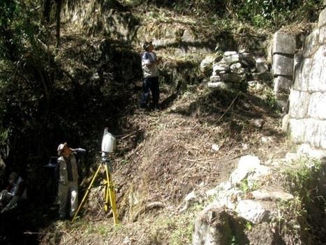 Hallado un observatorio astronómico en Machu Picchu   historian: people and cultures   Scoop.it
