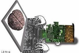 Artificial intelligence: the next step in evolution? | leapmind | Scoop.it