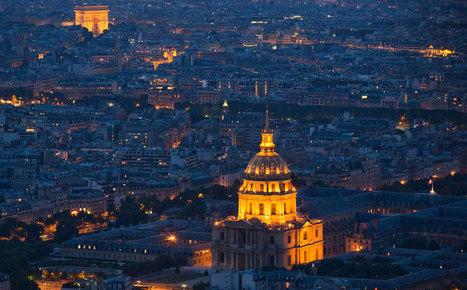 Paris et Londres restent en tête des capitales européennes les plus ... - Boursier.com | l'état du marché immobilier en France | Scoop.it