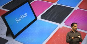 Surface : Microsoft présente sa tablette Windows 8 | Méli-mélo de Melodie68 | Scoop.it