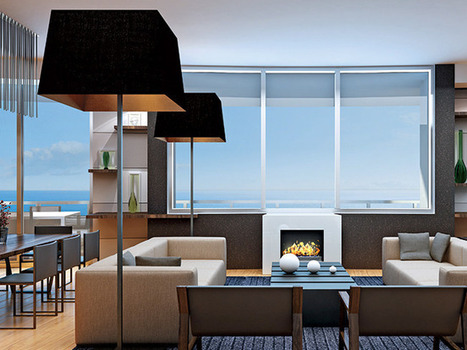 Which Fashion Brands Are Doing Interior Design? | Luxury Real Estate | Scoop.it