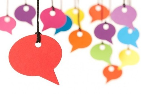 4 Tips for Teachers Leading Online Discussions | Edudemic | transforming education | Scoop.it
