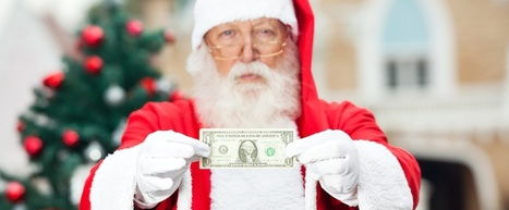 Holiday gift-giving isn't just stressful. It's also an economist's nightmare. | Bounded Rationality and Beyond | Scoop.it