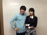 SHINee Minho-miss A Suzy Reveal Picture Together, 'Good Looking' - KpopStarz   sparkels   Scoop.it