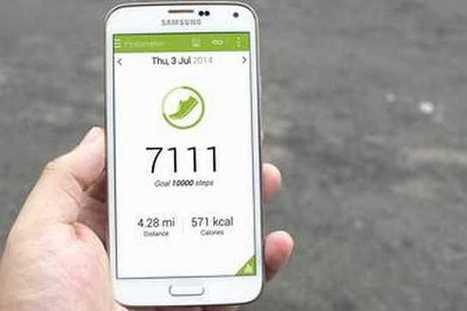 Galaxy S7 Come visualizzare conta passi nella schermata iniziale | AllMobileWorld Tutte le novità dal mondo dei cellulari e smartphone | Scoop.it