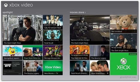 Five Free Windows 8 Video Apps Worth Using | Productive Tech Tips | Scoop.it