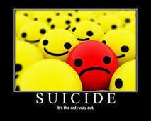 India saw 1,35,445 suicides last year   eHEALTH Magazine   eGovernance   Scoop.it