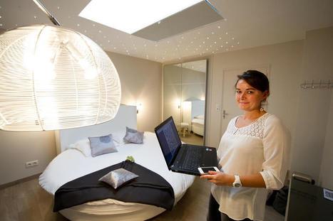 Arrageois : pros de l'hôtellerie, comment utilisent-ils le web pour ... - La Voix du Nord | Technologie | Scoop.it