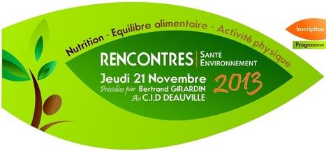 SEINE ESTUAIRE Santé Environnement, jeudi 21 novembre, Deauville | DD Haute-Normandie | Scoop.it