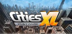 Jeux video: Cities XL Platinum arrive ! (video) | cotentin-webradio jeux video (XBOX360,PS3,WII U,PSP,PC) | Scoop.it