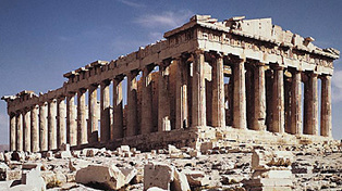 The Greek Philosophers on Cosmology, Religion, and Myth | ancient history | Scoop.it