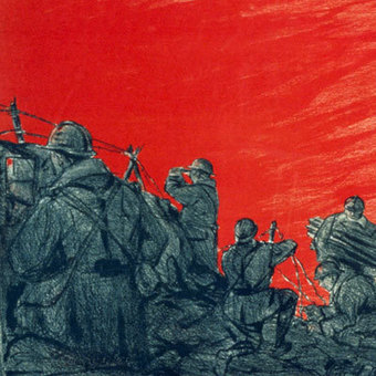 Four First World War writers who defined the conflict | First World War History | Scoop.it