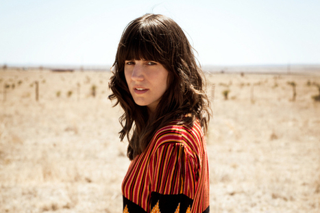 Eleanor Friedberger on Springsteen Covers and Social Media Surprises | Social Media Article Sharing | Scoop.it