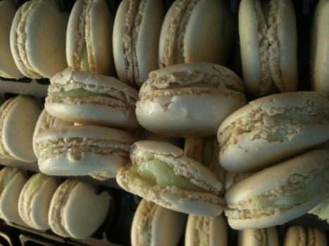 Macarons abîmés, vendeurs à bout: les coulisses d'une boutique Ladurée - Rue89 | L'actu Macarons | Scoop.it