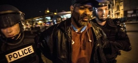 Baltimore protesters defy curfew, several arrested | news | Scoop.it