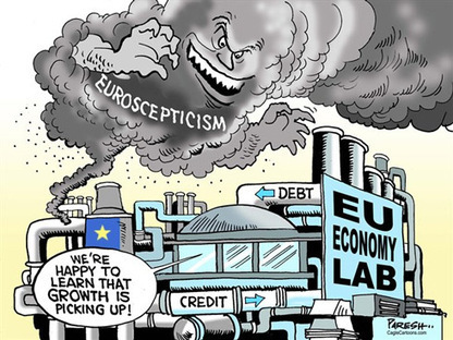Economy: The European gas plant | Politically Incorrect | Scoop.it