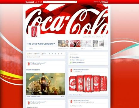 How to make attractive Facebook Timeline covers. | Facebook Timeline Covers | Scoop.it