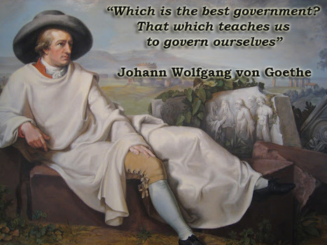 The best government is... | Quote for Thought | Scoop.it