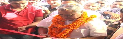 A Trustworthy Haryana Leader | Latest News | Scoop.it