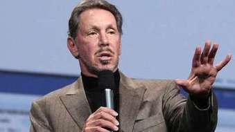 Oracle CEO Larry Ellison says Apple is doomed without Steve Jobs - Los Angeles Times | Attracting and Hiring Top Talent | Scoop.it