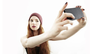 Pay-by-selfie is coming soon | Iris Scans and Biometrics | Scoop.it