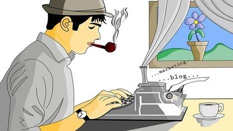 Guest Blogging y SEO; ¿Ruptura o una relación a escondidas de Google?   Inbound Marketing, SEO y Analítica Web   Scoop.it
