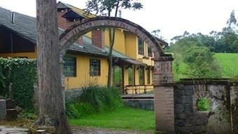 Hacienda La Alegria | Horseback riding tours Ecuador | On our way to Ecuador! | Scoop.it