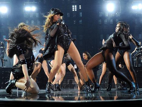 Beyoncé en concert à Paris, c'était de la folie! | L'événementiel dans tous ses états | Scoop.it