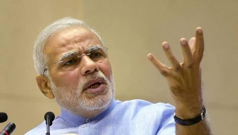 PM Narendra Modi kicks off new plan to promote teachers training | Download Free Study Material | Education News | Buy Books Online | Scoop.it
