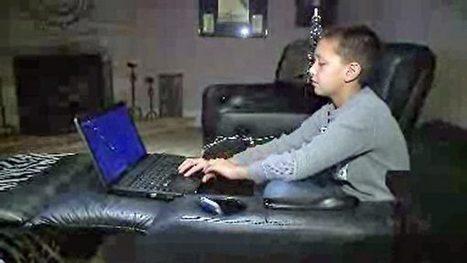 Family has intervention for social media addiction - Live5News.com ...   Social Media   Scoop.it