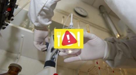 Alerte de salmonelles dans des reblochons   Minagri   Les prestations analytiques au service de la qualité de vie   Scoop.it