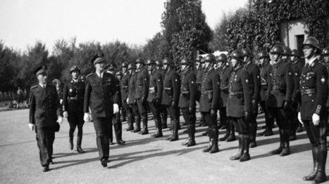 #Histoire : Les fantômes de Vichy : le cas #RenéBousquet 53 mn France Inter - #France #collaboration #nazisme | Infos en français | Scoop.it