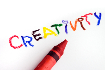 You Will Always Be Creative | Feed the Writer | Scoop.it