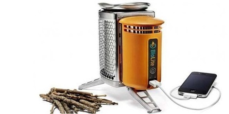 Top 6 Eco-Friendly Camping Gadgets For Summers | Gizmofeast | Gadgets | Scoop.it