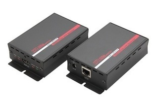 Hall Research BaseT-Cat HDMI Extension with HDBase T | The Meeddya Group | Scoop.it