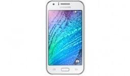 Samsung - lance le smartphone Galaxy J1 | Monhardware | Scoop.it