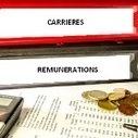 Attachés, sapeurs-pompiers, policiers ... le chantier de revalorisation des carrières se poursuit | Actualité de la fonction publique | Scoop.it