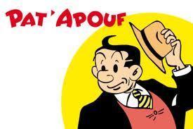 Le retour de Pat'Apouf, héros de BD de «Pèlerin» | La-Croix.com | BiblioLivre | Scoop.it